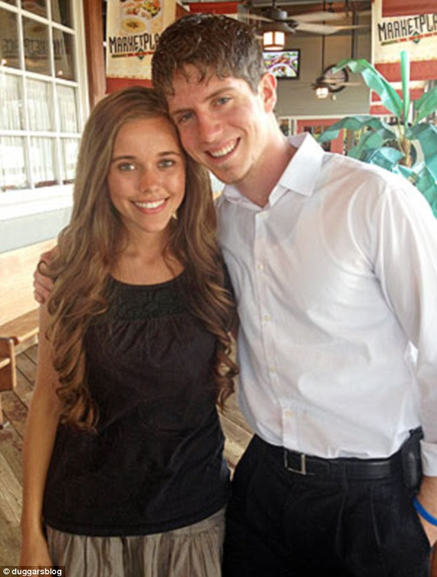 'We are so excited for Ben and Jessa!' Jim Bob & Michelle Duggar's third daughter Jessa has officially entered a courtship with 18-year-old Ben Seewald