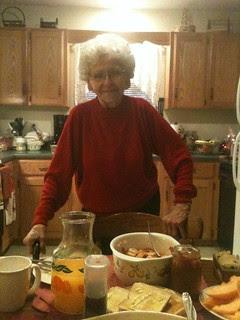 granny great