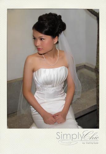Chai Fun ~ Wedding Day