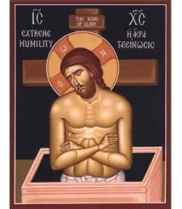 Icon of Extreme Humility