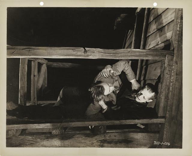 Frankenstein (Universal, 1931) 36