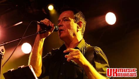 GIG REVIEW: The Wedding Present   Welcome to UK Music Reviews