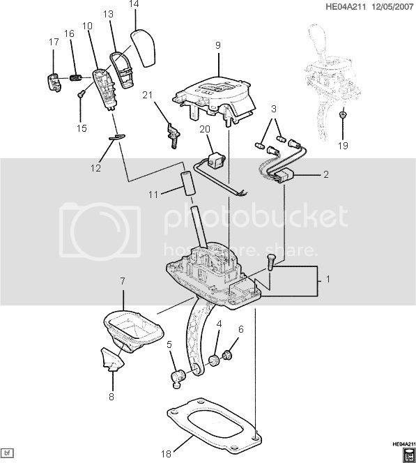 Pontiac G8 Wiring Diagram