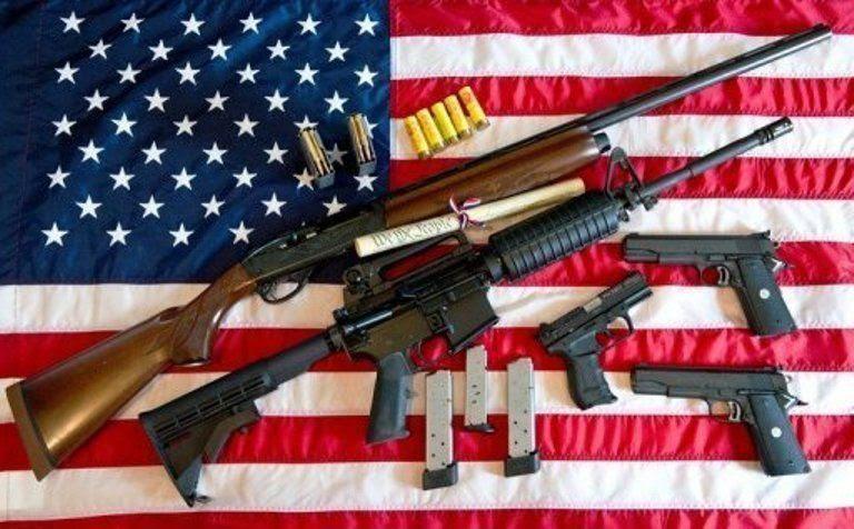 Resultado de imagen para Por qué se pierden las armas de EEUU en zonas de conflicto