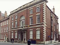 Nottinghamshire History Articles Articles Form The