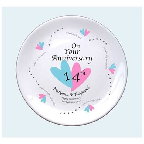 Best 14th Wedding Anniversary Gifts For Couples