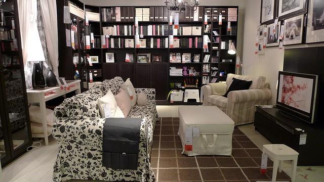 IKEA Lounge   Flickr - Photo Sharing!