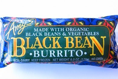 Image result for amy's burritos