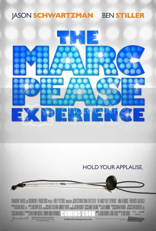 The Marc Pease Experience A Vida Desafinada