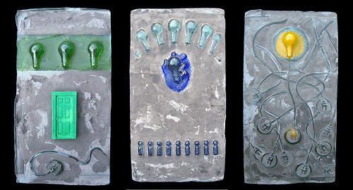 Sean Hennessey :: Glass 3