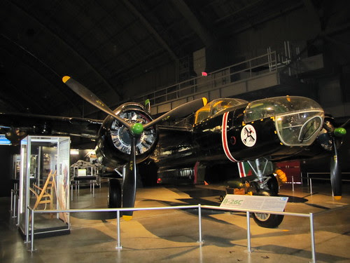 IMG_5010_B-26C_at_Air_Force_Museum