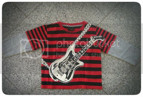 Shirt von Next