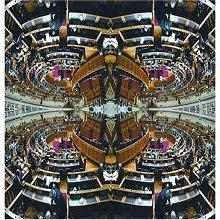 AR - Jogo de espelhos