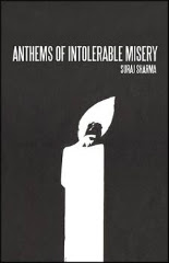 Anthems of Intolerable Misery - By Suraj Sharma