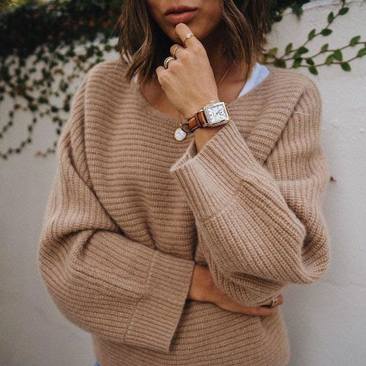 Le Fashion Blog 12 Sweaters Under $100 That Look Expensive Via Song Of Style