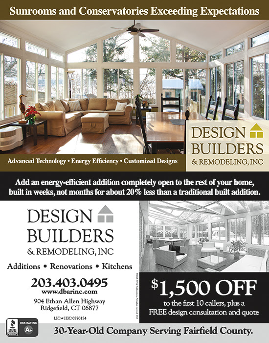 Rsvp Fairfield County Design Builders Remodeling Inc
