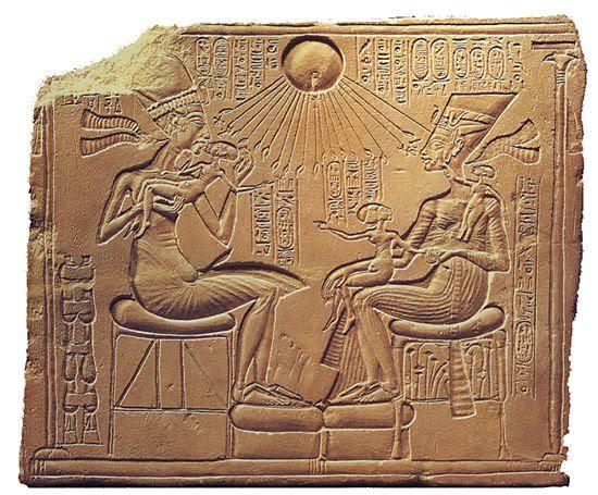 Egyptian Eye of Horus Tattoos, Egyptian tattoo pictures of Egyptian style