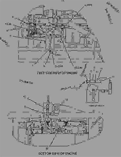2796504 PUMP GROUP-PRELUBRICATION - ENGINE - GENERATOR SET