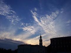sv. frane i nebo