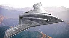 Il nuovissimo drone X-47B