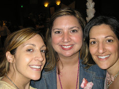 Lisa, Holly and Andrea!