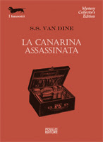 LA CANARINA ASSASSINATA