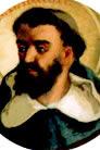 Alfonso Navarrete, Beato