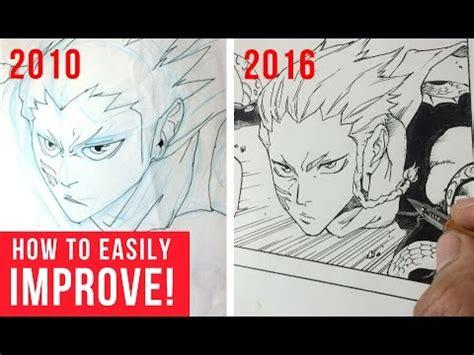 improve  drawing skills  art