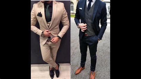 Latest Designer Suits for Men//Men Suits For Wedding#Grom