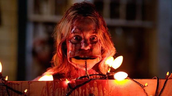 Risultati immagini per Trick 'r Treat - La vendetta di Halloween film