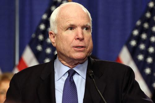 Trung Quốc, giàn khoan, chủ quyền, Biển Đông, John McCain