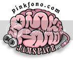 pinkfono jamspace