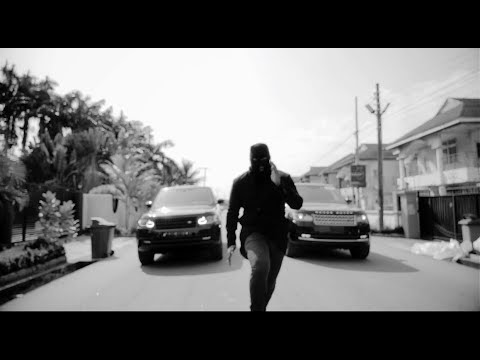 Medikal - Street Code - (Official Video)