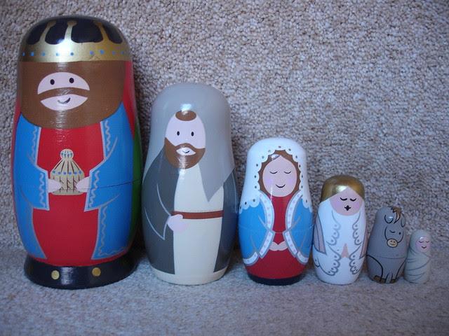 Christmas decorations 003