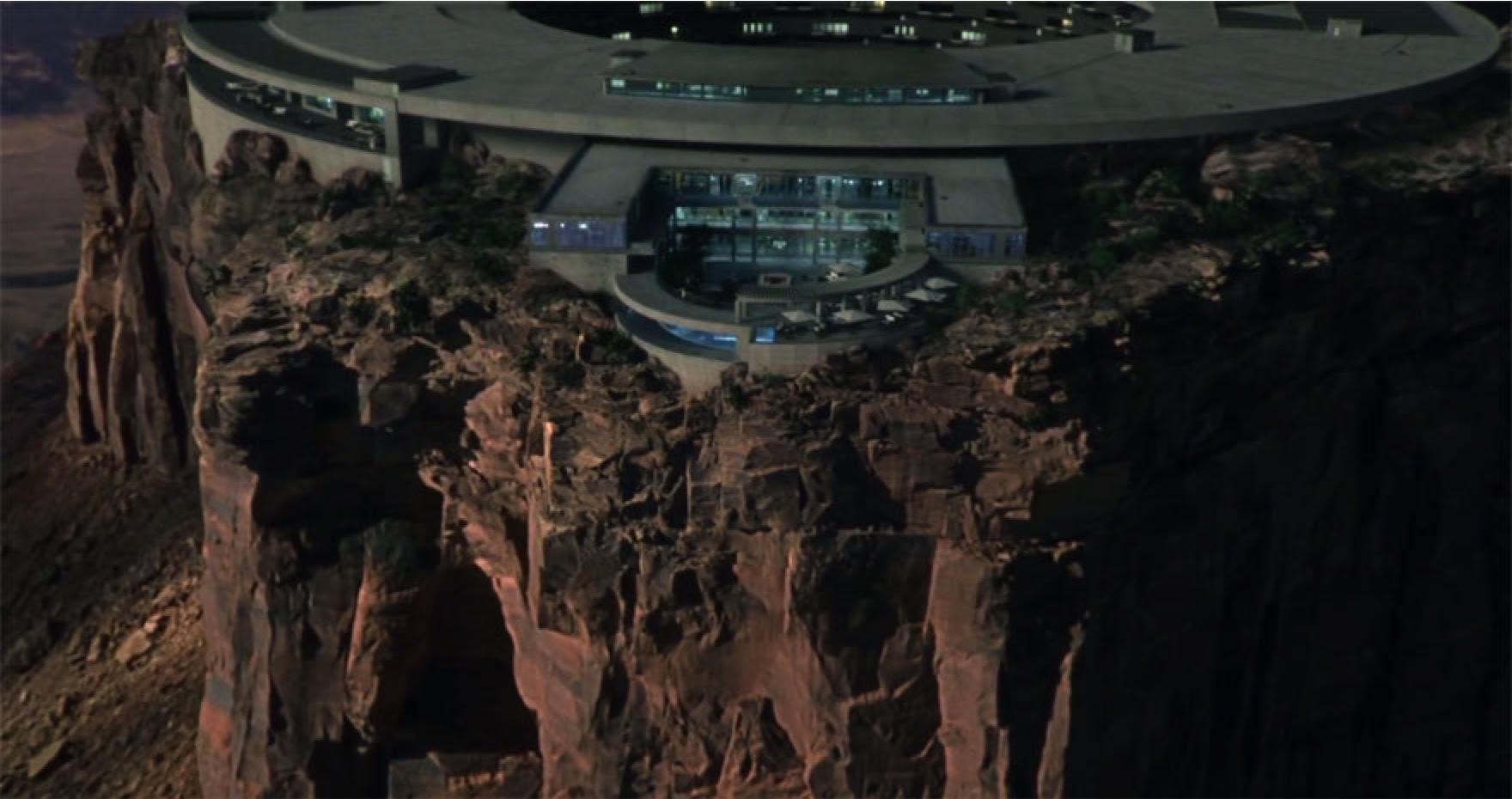 Risultati immagini per map of westworld park