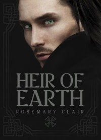 Heir of Earth (Forgotten Gods) - Rosemary Clair