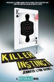 Killer Instinct (Naturals Series #2)