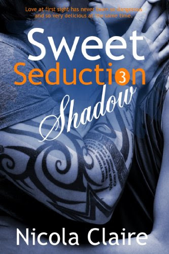 Sweet Seduction Shadow by Nicola Claire