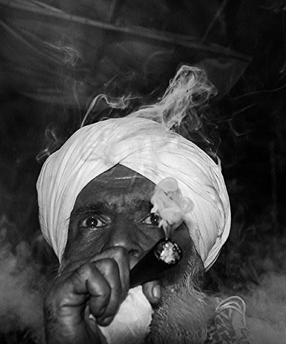 Shahensha Baba by firoze shakir photographerno1