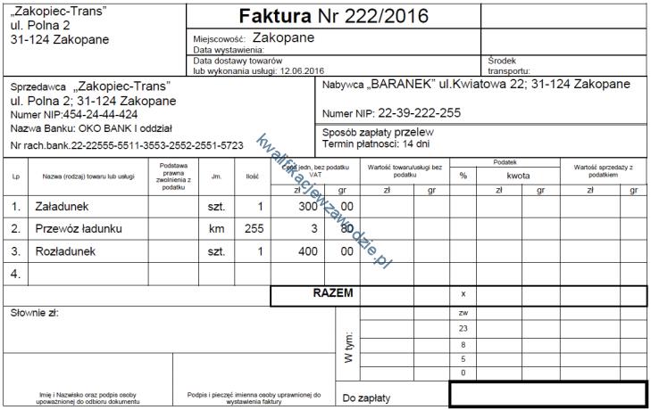 A31pazdziernik2016 Kwalifikacje W Zawodzie