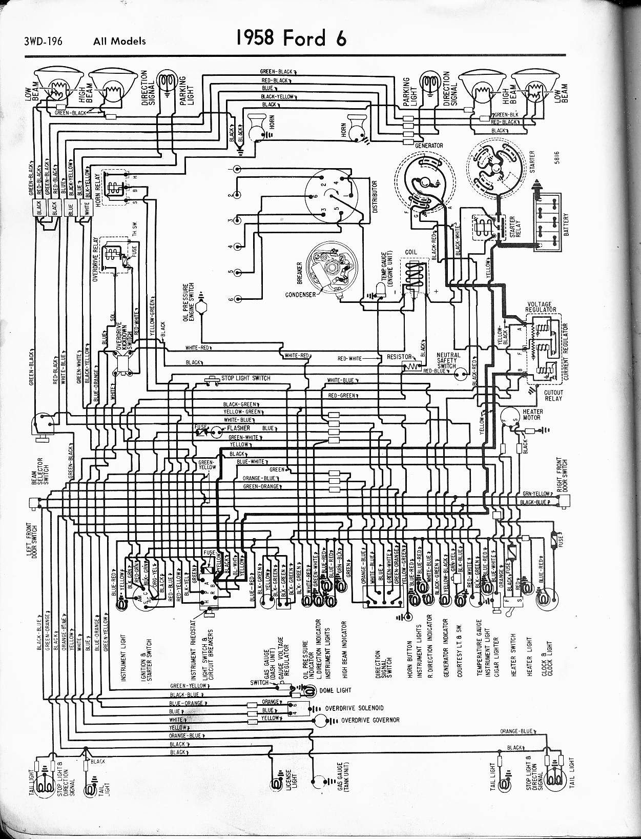 Ford Turbo Wiring Diagram Wiring Diagram Pour Corsa A Pour Corsa A Pasticceriagele It