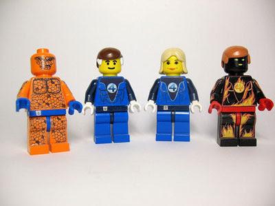 Lego FF