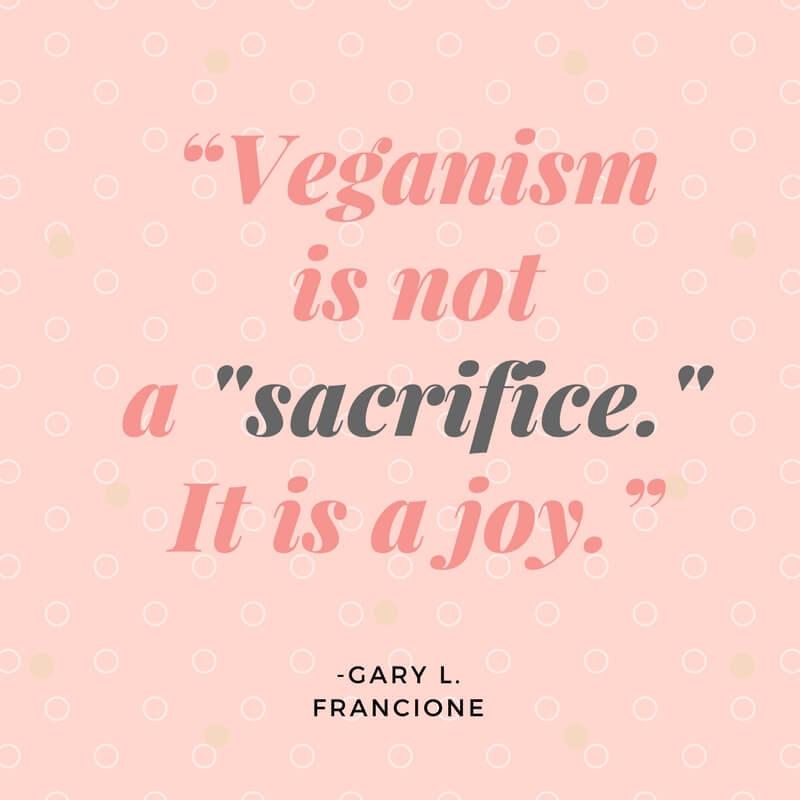 Vegan Quotes for Instagram, Pinterest and Social Media
