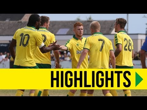 Canary Review - Novo contratado e gols