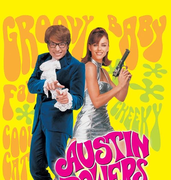 Watchh Putlocker Austin Powers International Man Of Mystery Online
