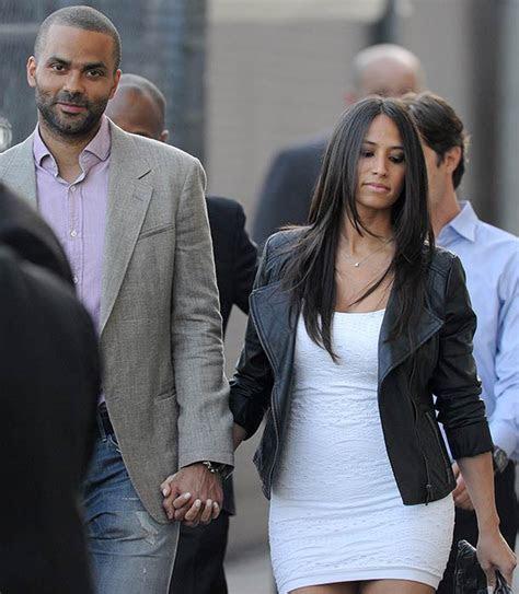 Eva Longoria's ex husband Tony Parker marries French