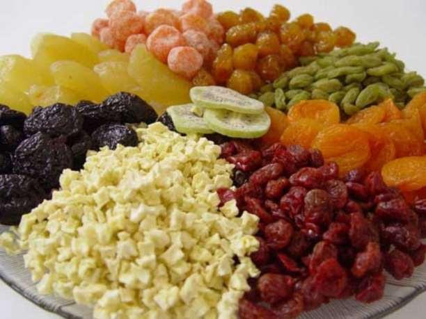 Τα 4 αποξηραμένα φρούτα που σας προστατεύουν