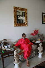 Mr Rajesh Khanna Friend of the Gandhis of Delhi by firoze shakir photographerno1