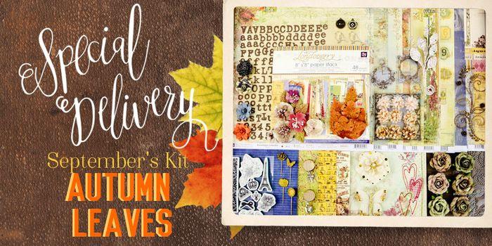 Sept autumn leaves header