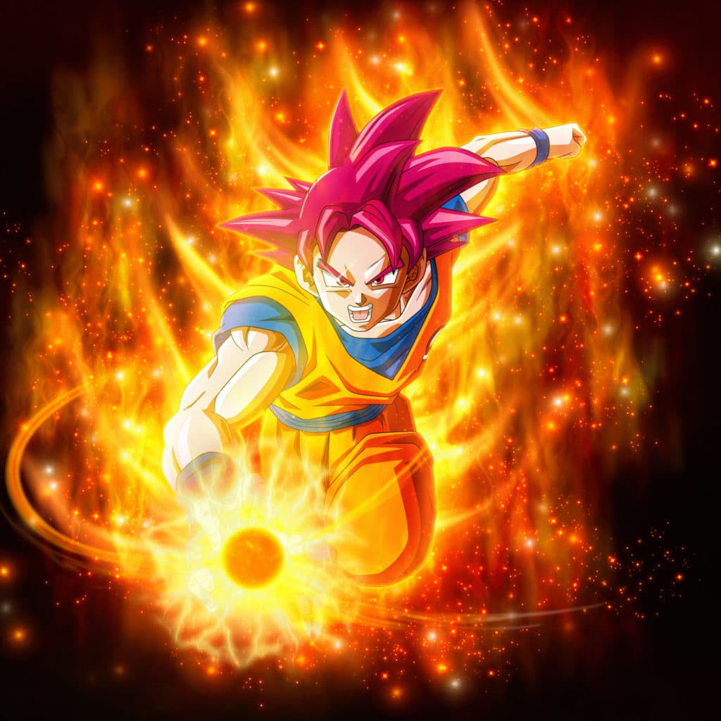 Dragon Ball Z Wallpapers For Iphone And Ipad